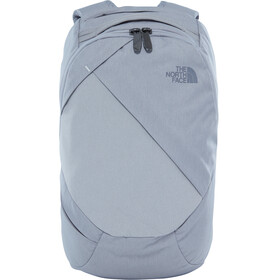 The North Face Electra Backpack 12 L Metallic Silver Dark Heather/Vaporous Grey